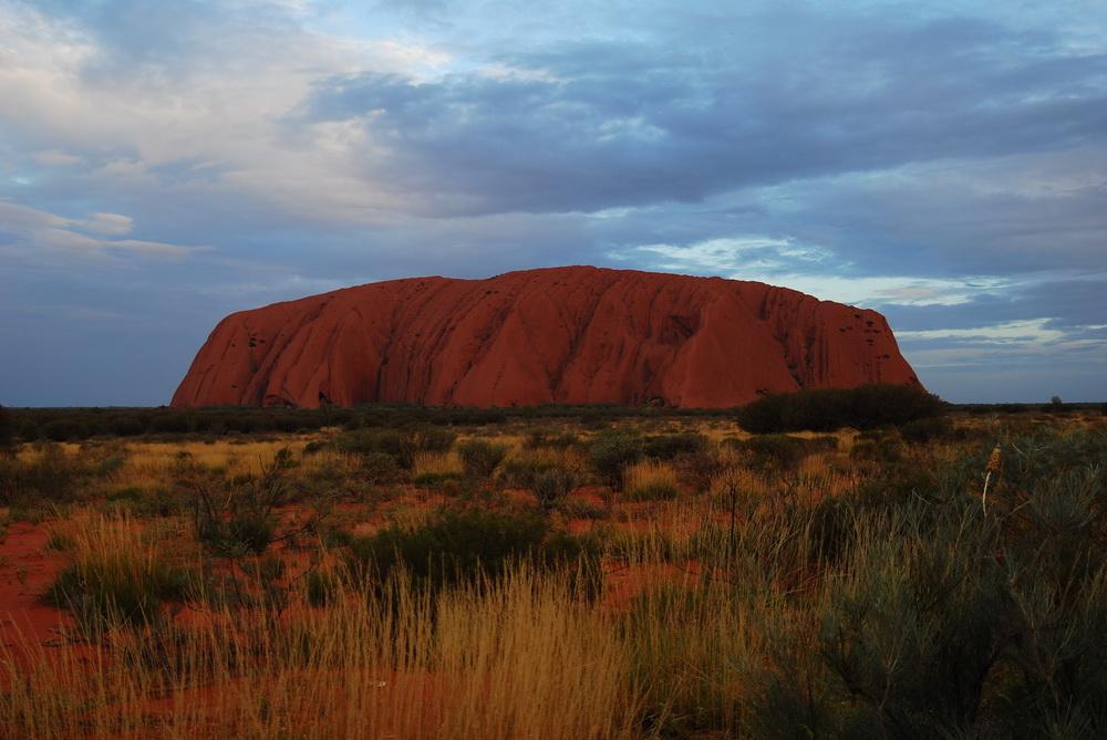 Uluru święta G 243 Ra Aborygen 243 W Podroze Pl