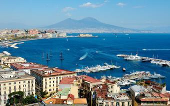 Włochy, Neapol