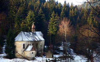 Janowa Góra, Dolny Śląsk