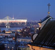miasta w polsce