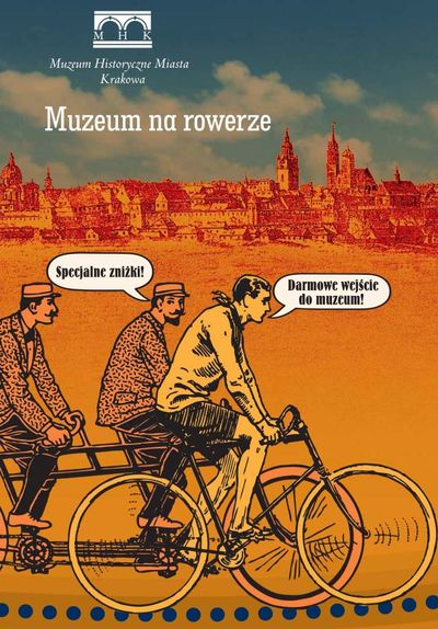Trasy rowerowe MHK